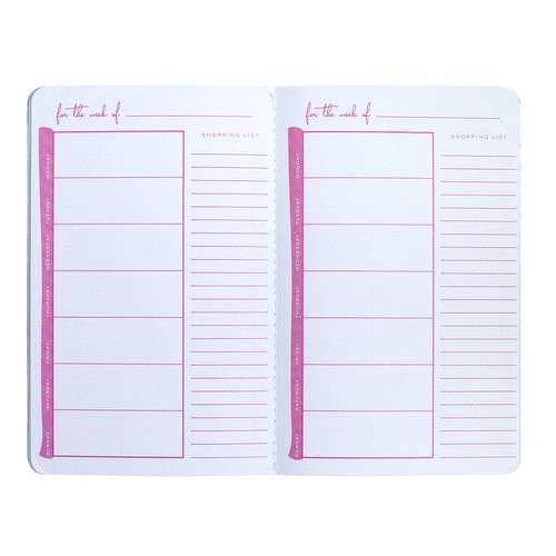Lilly Pulitzer Pocket Notebook | Beach Loot (wellness)