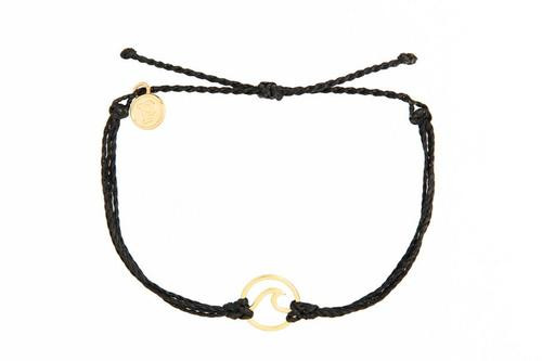 Gold Wave Pure Vida Bracelet- Grab Bag