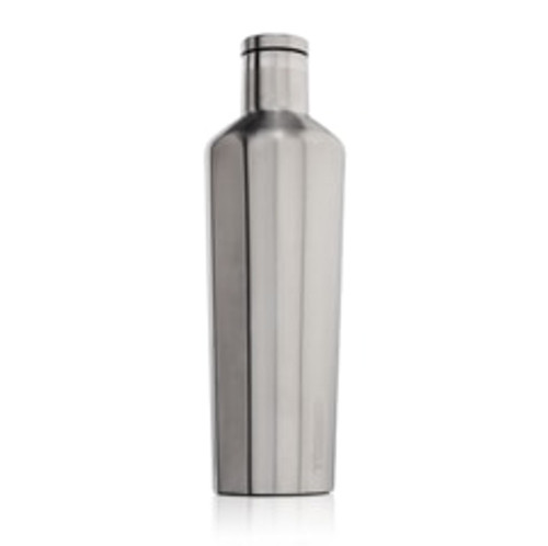 25 oz. Steel Corkcicle Canteen