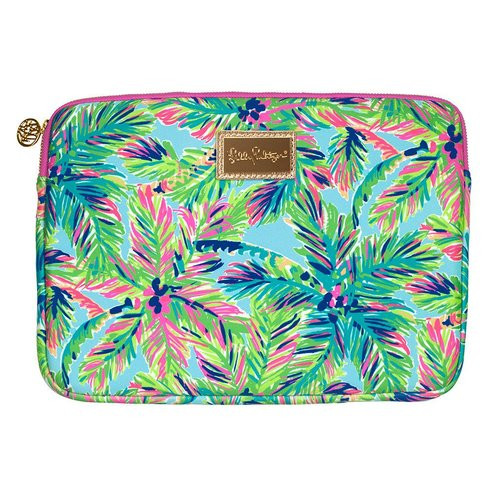 Lilly Pulitzer ~ Island Time Tech Sleeve