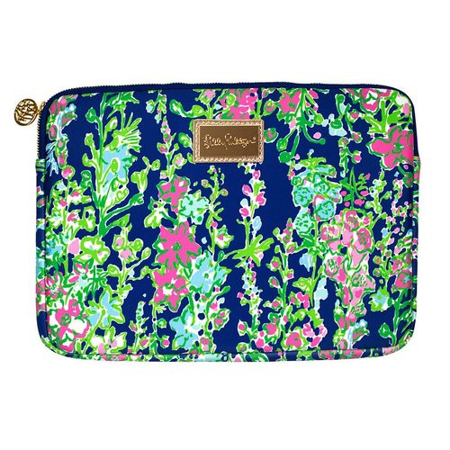 Lilly Pulitzer ~ Southern Charm Tech Sleeve