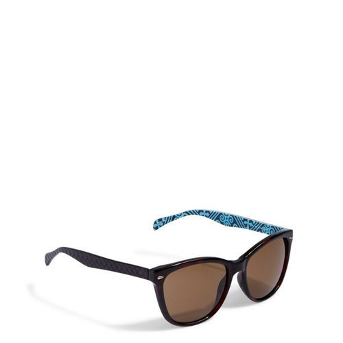 Vera Bradley ~ Faye Sunglasses in Cuban Tiles