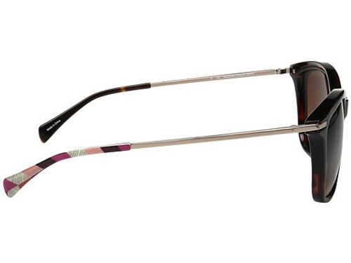 Vera Bradley ~ Esme Sunglasses in Bohemian Chevron