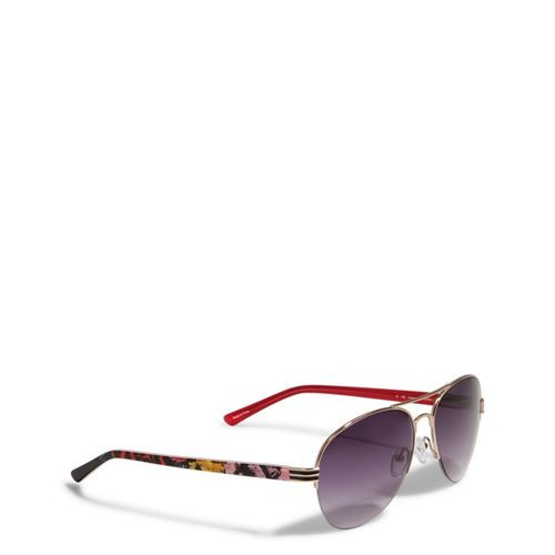 Vera Bradley ~ Ambrose Sunglasses in Havana Rose