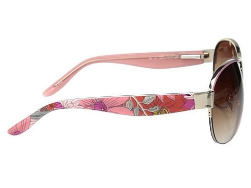 Vera Bradley ~ Adelaide Sunglasses in Bohemian Blooms