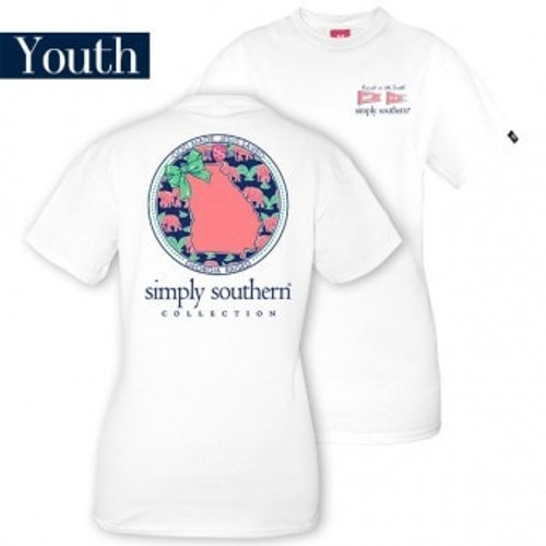 Simply Southern | Youth Georgia