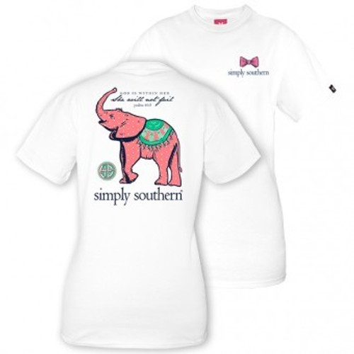 Simply Southern | Youth Baby Elephant
