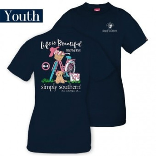 Simply Southern | Youth Life is Beautiful