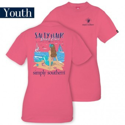 Simply Southern | Youth Salty Hair