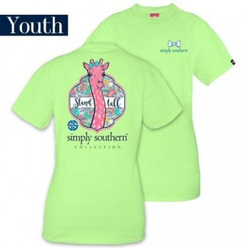 Simply Southern | Youth Stand Tall
