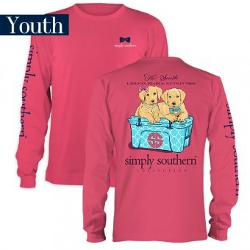 Simply Southern | Youth Preppy Girls
