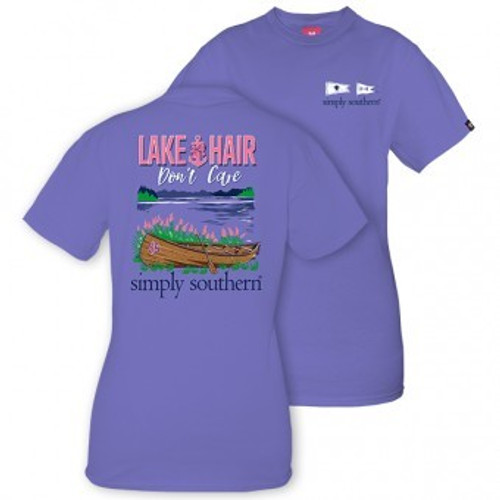 Simply Southern | Lake Hair