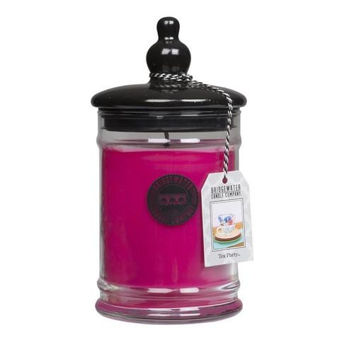 Bridgewater 18 oz  Candle  ~ Tea Party