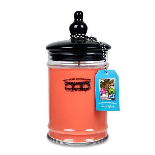 Bridgewater 8 oz Candle ~ Cabana Splash