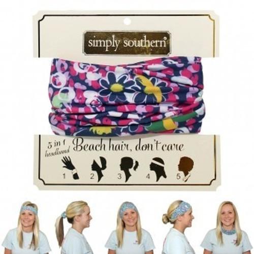 Simply Southern Headband | Daisy