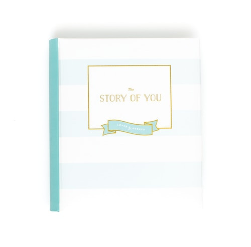 Emily Ley ~ The Story of You | Monogrammed