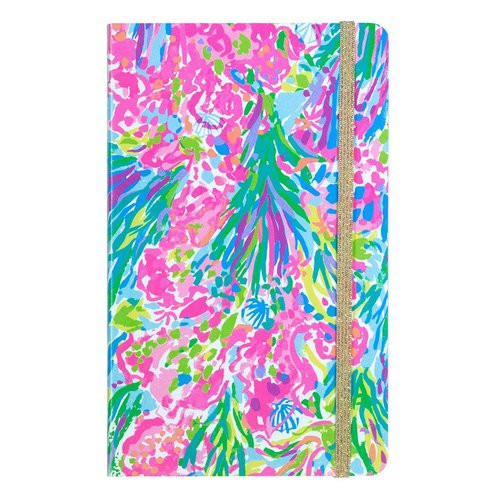 Lilly Pulitzer Journal | Fan Sea Pants