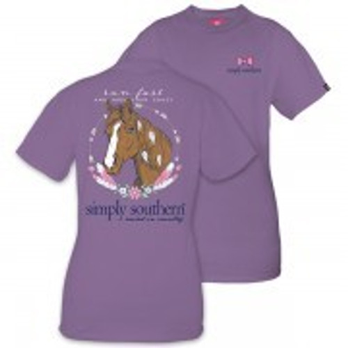 Simply Southern | Horse