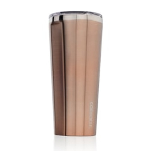 24 oz.Copper Corkcicle Tumbler
