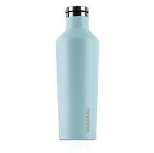 16 oz seafoam Waterman Corkcicle Canteen