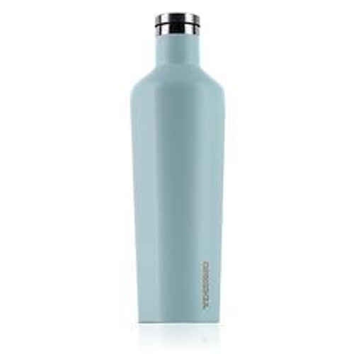 25 oz. seafoam waterman Corkcicle Canteen