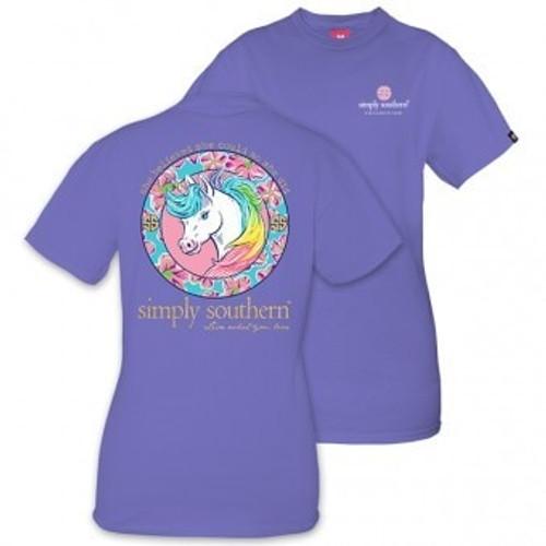 Simply Southern | Unicorn
