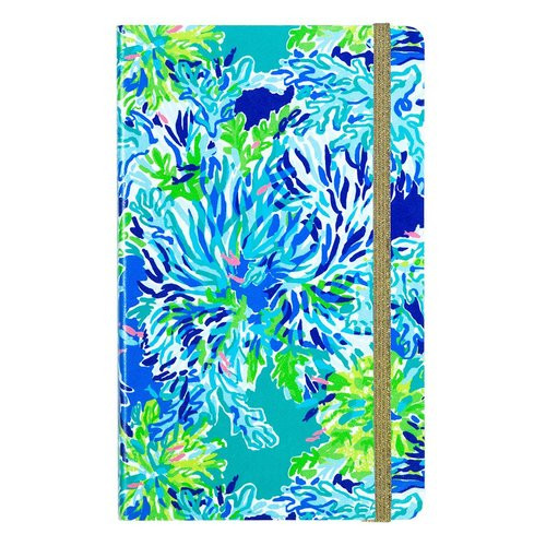 Lilly Pulitxer Journal in Wade and Sea