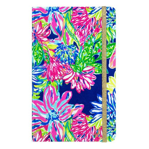 Lilly Pulitxer Journal in Traveler's Palm