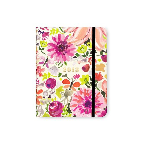 Kate Spade New York 17 month Medium Agenda in Dahlia
