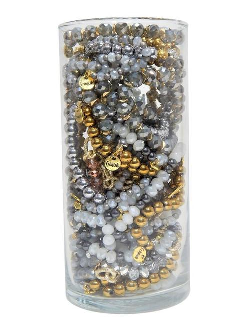 Erimish Bracelet Bar 2 for 15 ~ Light Metals | July Jar of the Month |