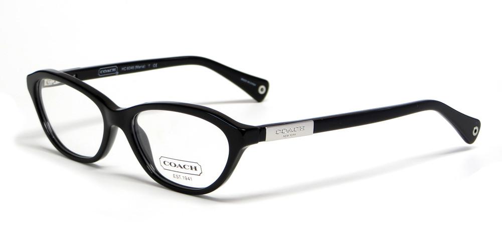 coach designer reading glasses 6046 5002 50 mm