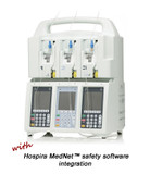 Hospira Plum A+3 Three Channel Infusion System with MedNet Software