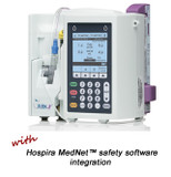 Hospira Plum A+ with MedNet Software
