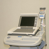 GE MAC 5000 EKG Machine