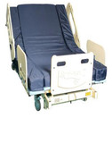 Burke Tri-Flex Bariatric Hospital Bed