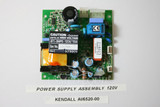PART AV6520-00 :: Kendall POWER SUPPLY ASSEMBLY, 120V (Model: 6060)
