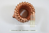 PART 1006461 :: Respironics Cooling Coil Assembly (Model: Esprit)
