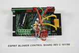 PART 101785 :: Respironics  Blower Control Board Rev C (Model: Esprit)