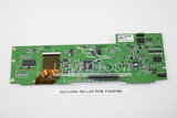 PART FZ435160 :: B Braun LCD PCB (Model: Outlook 100es)