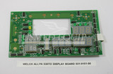 PART 031-0151-00 :: Welch Allyn Display Board (Model: 530TO)