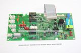 PART 6600-0329-700 :: GE PCB Board REV 5 (Model: Panda Warmer)