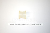 PART 1003728 :: Respironics Blower/ILFR Coupler (Model: BiPAP Vision)