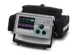 The reconditioned ZOLL E Series® monitor defibrillator, for purchase or rental, was designed by professionals for professionals. It was designed to withstand the crash, tumble, and bounce environment of EMS.