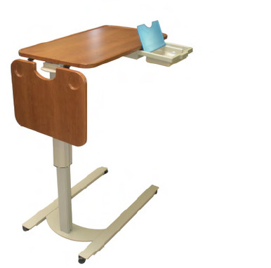 iSeries Overbed Tables Novum Medical