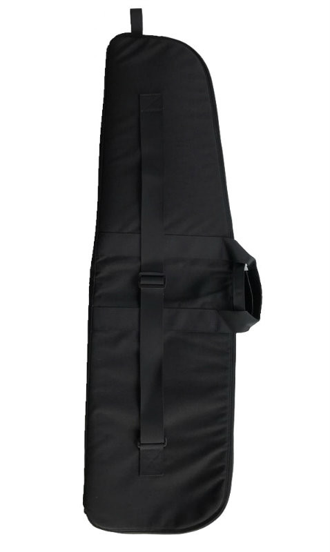"42"" Soft Rifle Case Back / Black"