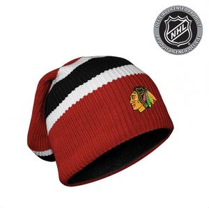 Chicago Blackhawks NHL Floppy Hat