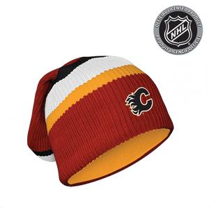 Calgary Flames NHL Floppy Hat