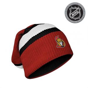 Ottawa Senators NHL Floppy Hat