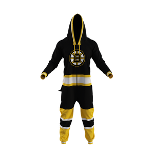 Boston Bruins NHL Onesie