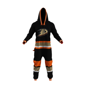 NHL Onesie - Anaheim Ducks